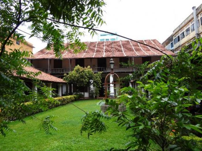 Colombo - Dutch Period Museum