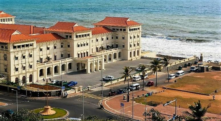 Colombo - galle-face-hotel-colombo